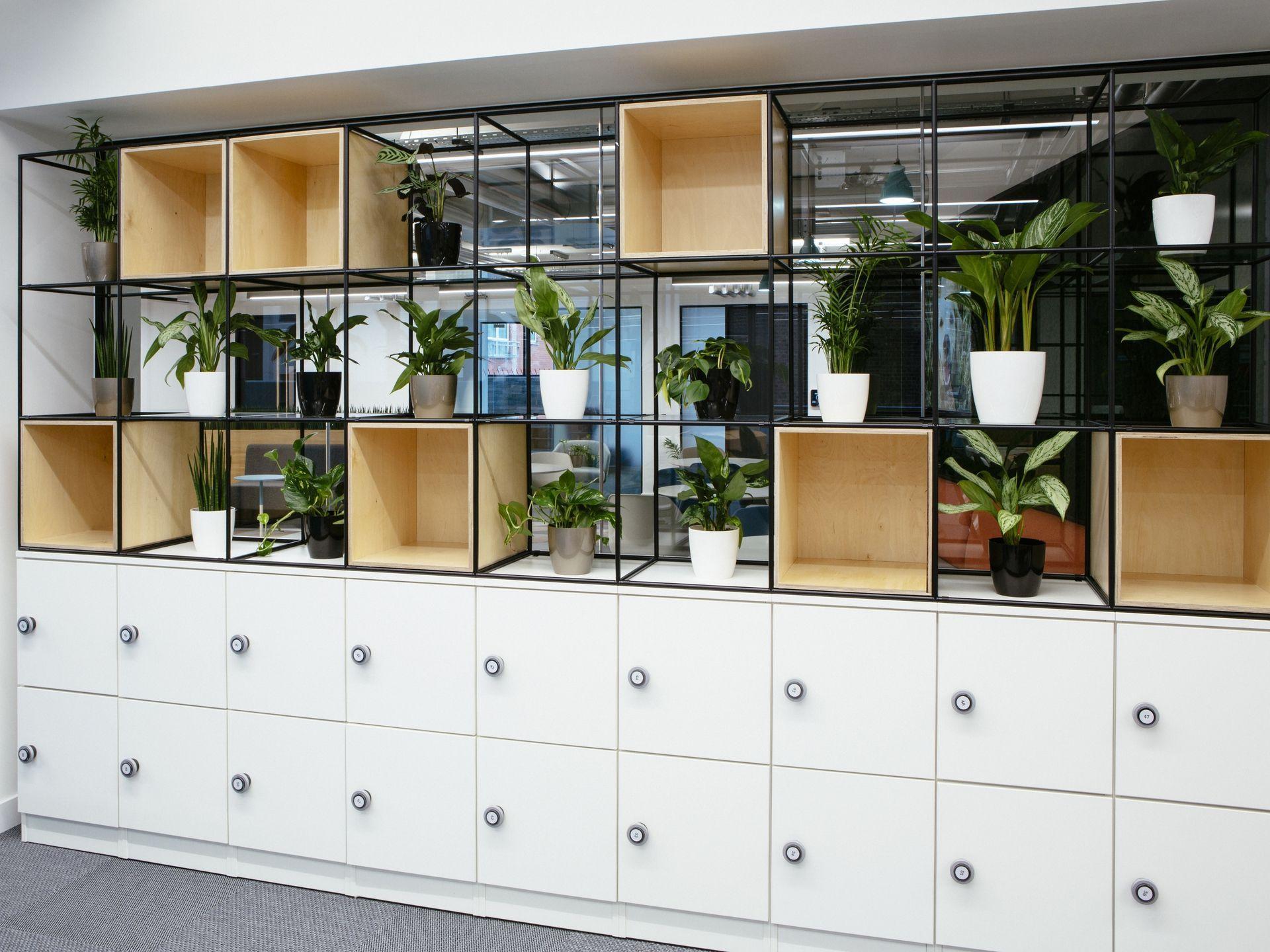 Office Design Ideas panosundaki Pin