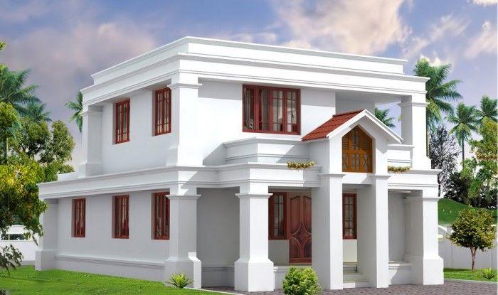 Kerala Home Design 2014 Kerala House Design Indian Home Design House Designs Exterior