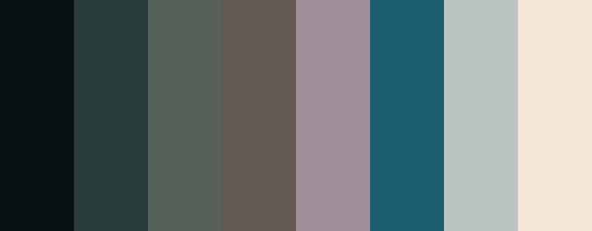 INVISTAs Antron Color Trends Autumn/Winter 2014/2015