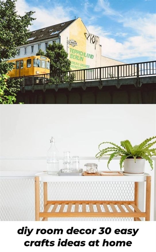 Diy Room Decor 30 Easy Crafts Ideas At Home 1180 20190131142629 62