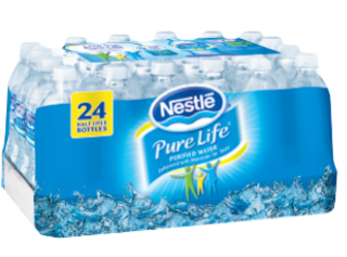 Nestle Pure Life Purified Water Only 2 33 Each At Rite Aid 2 00 3 Nestle Pure Life Water Coupon Nestle Pure Life Nestle Pure Life Water Nestle Water