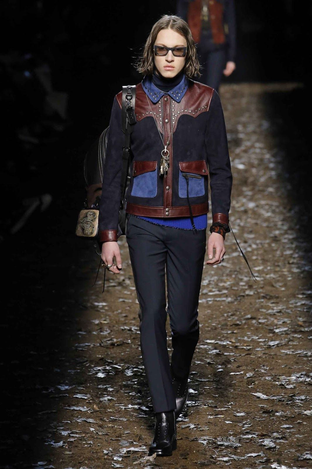 Coach 1941 Fall 2019 Collection at NYFW