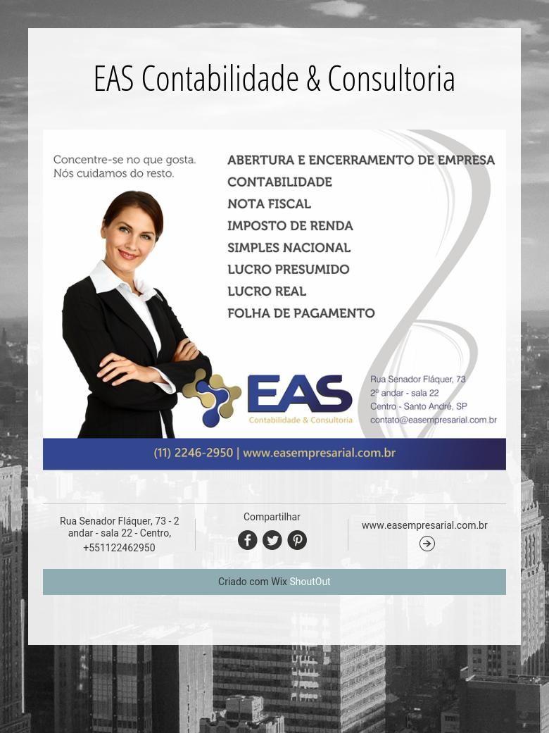 EAS Contabilidade