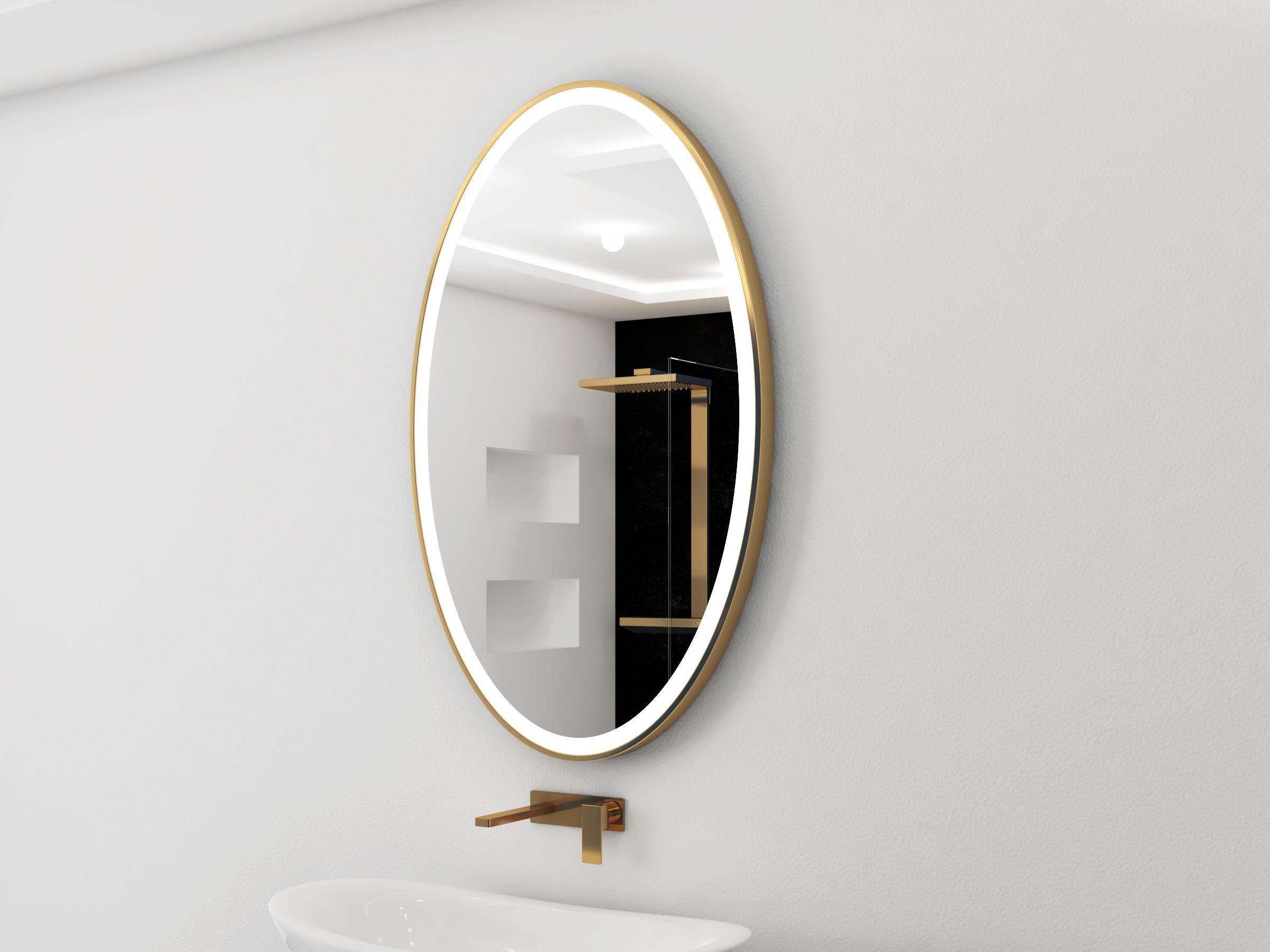 83 Led Mirrors Ideas Led Mirror Design Led