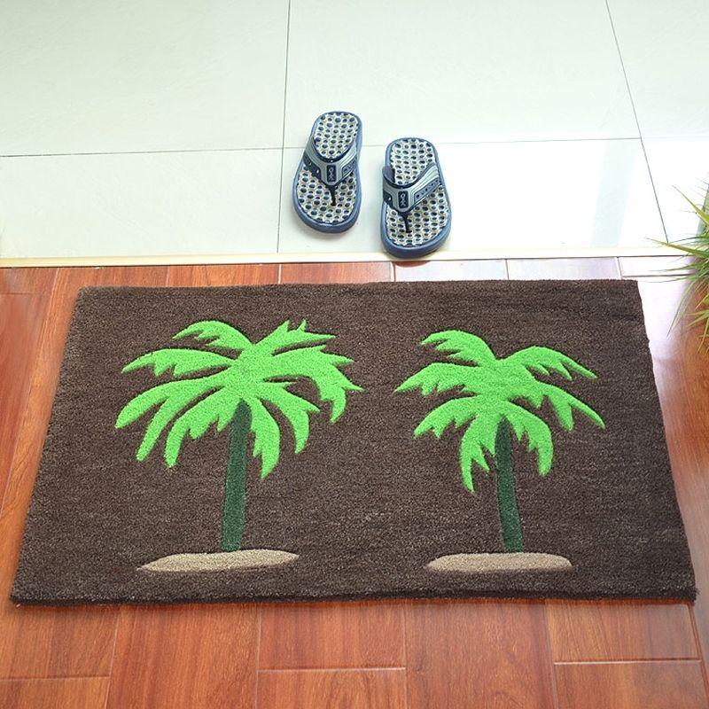 Palm Tree Area Rug Palm Tree Bathroom Palm Tree Bathroom Rug Bathroom Rugs