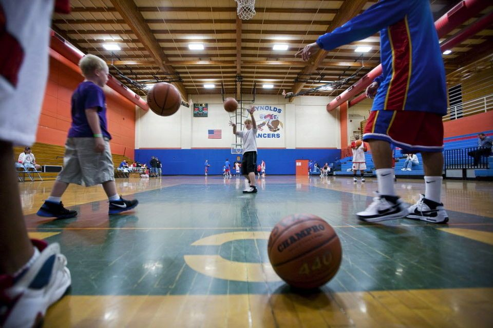 Youth Sports Week coming to The Oregonian/OregonLive