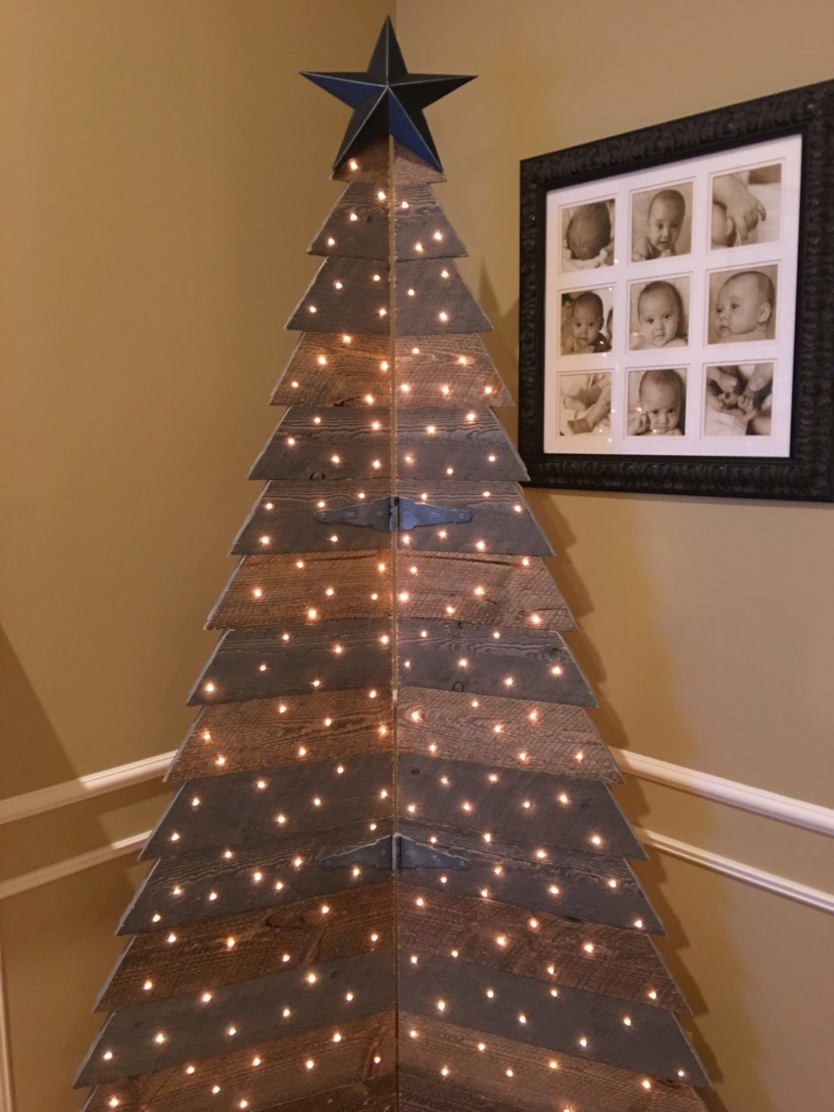 Cat Proof Christmas Tree.Pin On Diy Holiday Projects