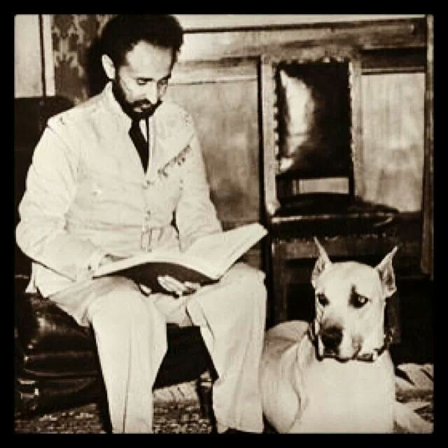 Haile Selassie | Haile Selassie | Pinterest | Haile ...