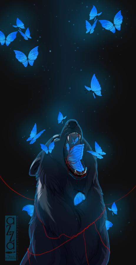 Photo of got butterflies? by azzai on DeviantArt