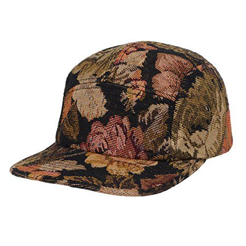 07429c28155 Baseball Vintage Cap Hip Hop Flower Caps Brand Mens Women Snap Backs Hats  Autumn Baseball Hat