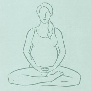 the 10 best prenatal yoga poses  prenatal yoga poses