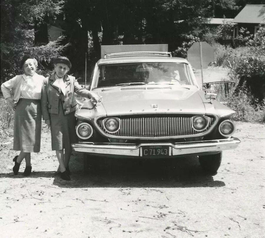 1962 dodge dart wagon designed under virgil exner gives these two rh pinterest com