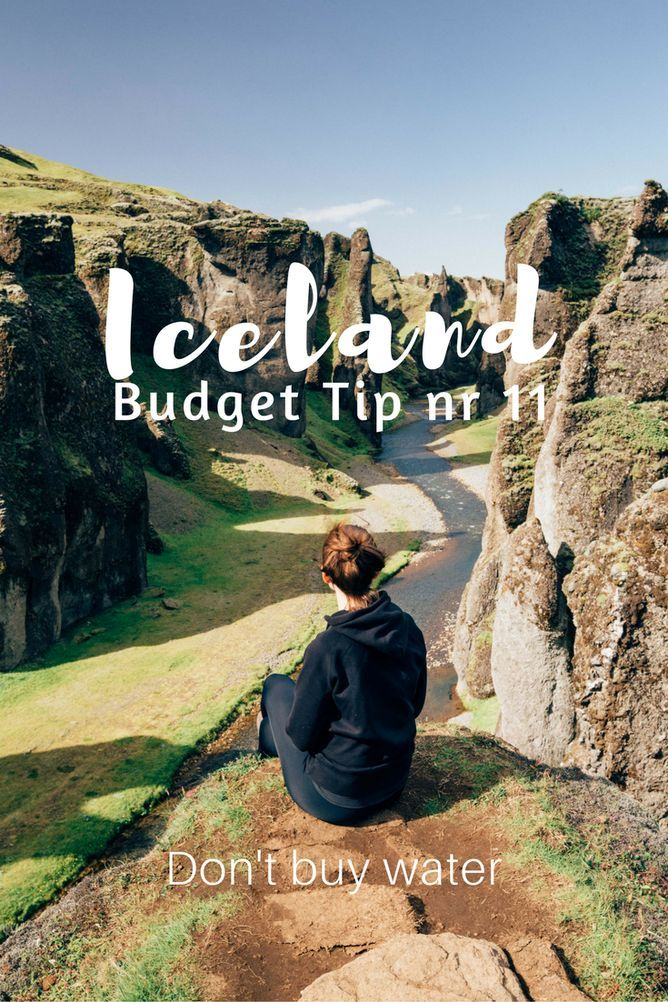 12 Brilliant Money Saving Tips für Reisen in Island in der Hochsaison   – Iceland – Travel Inspiration