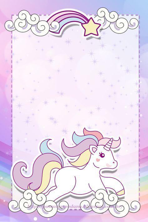 Pin de Any Will en IDEAS | Pinterest | Unicornio, Cumpleaños y ...