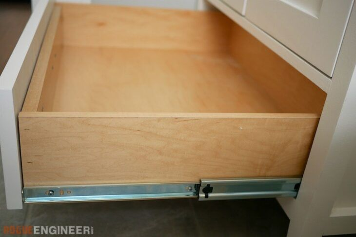 Simple Drawer Box in 2020 (With images) | Drawer box, Diy ...