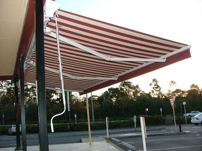 Sydney Shop Awnings by Davonne | Shop awning, Awning ...