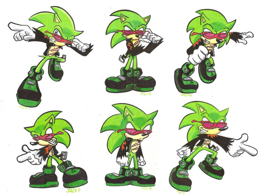 Dat Scourge Hedgehog By Spectrumelf Deviantart Com On Deviantart