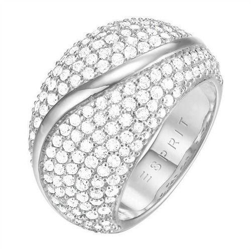 Ring · Statementring ES-Atropia Zirkonia ESRG02844A