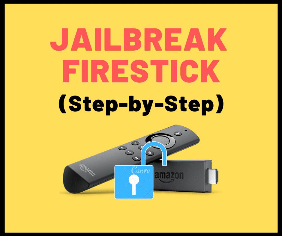 How To Jailbreak Firestick 4k 2nd Gen Free Safest Method How To Jailbreak Firestick Fire Tv Stick Amazon Fire Tv Stick