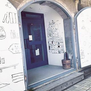 GOOD NEIGHBORS -- 鹿児島市住吉町にある雑貨、家具なども扱うカフェです。