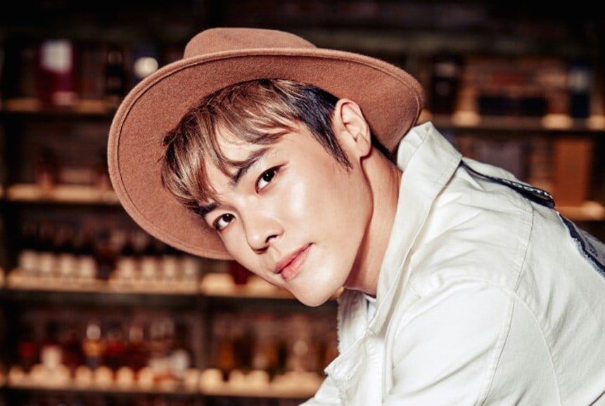 Wheesung Sets Up Independent Label And Changes His Stage Name Soompi Stage Name Singer Labels