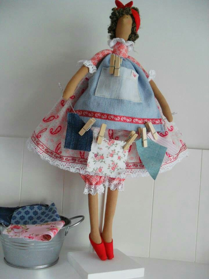tilda dolls | tilda | 인형