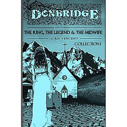 The fabled town of Donbridge is a secret place known by only four companions who reveal themselves over time. They hold the key to a mysterious Ring, The Legend of a Witch and the tale of an incredible Midwife who would stop at nothing to defeat evil.  A grandmother guides her grandchildren through these stories as she cooks and shares her storytelling talents to her family. The stories are replete with recipes which are tied to the stories. This is the first collective work in the…