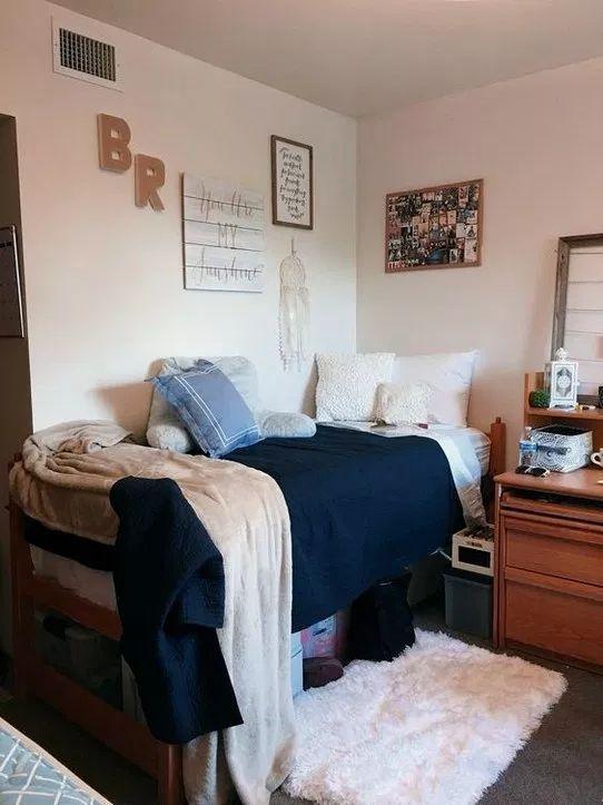 27+ creative dorm room storage organization ideas 7 ,  #Creative #Dorm #DormRoom #ideas #Orga... #collegedormroomideas