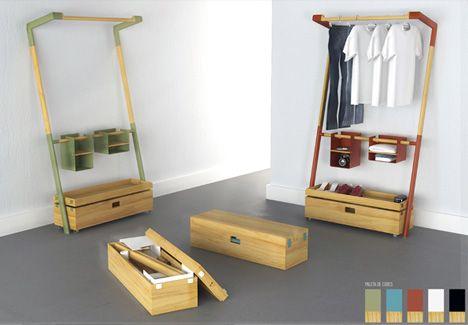 Flat pack easy furniture pinterest casa hogar for Muebles flat pack