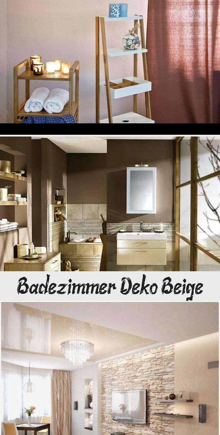 Badezimmer Deko Beige Home Decor Decor Home