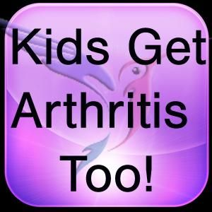 Juvenile arthritis (JA) is one of the most common diseases ...