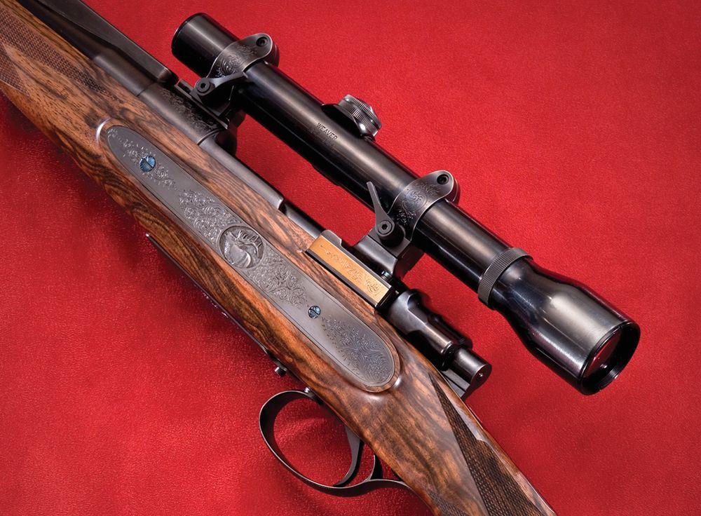 Картинки старой винтовки