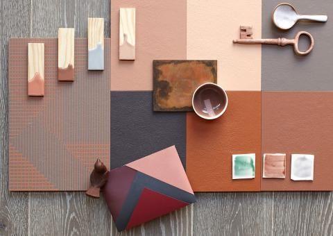 terrakotta farbe der natur farbkompinationen pinterest terrakotta sch ner wohnen und farben. Black Bedroom Furniture Sets. Home Design Ideas