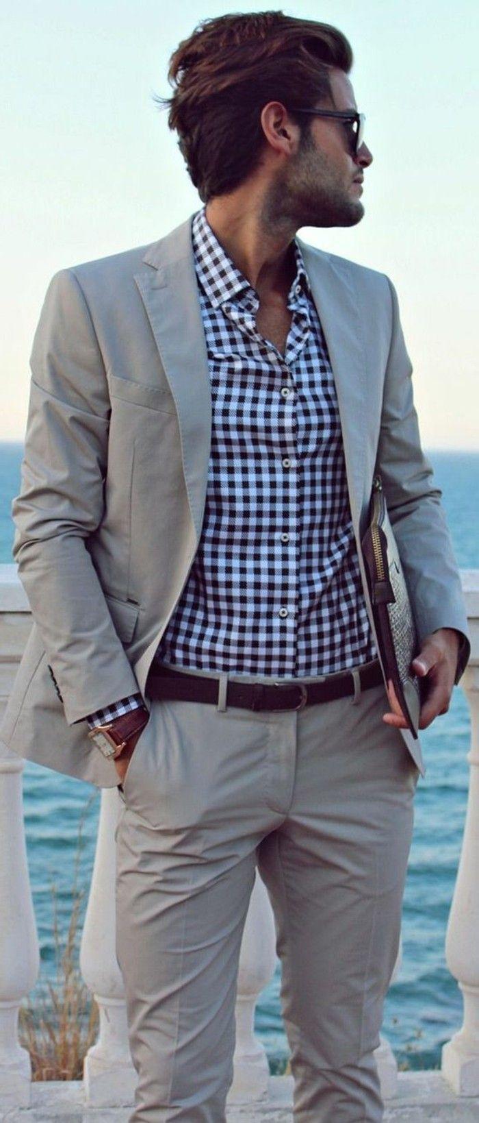 S habiller Pour Un Mariage Homme, Mode Homme, Le Style Des Hommes, d3c50b2427b
