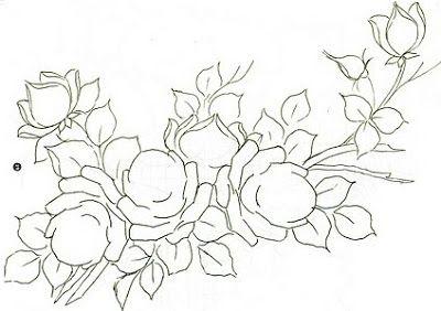 Flores Para Pintar Al Oleo Que Debes De Ver Imagenes De Ramos De