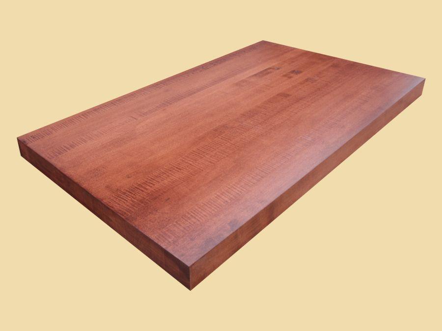 Best Sunset Hard Maple Butcher Block Countertop Just Like A 400 x 300