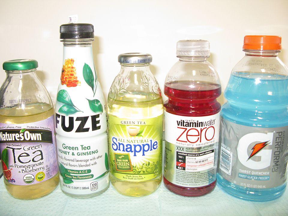 worst 6-10 non sodas acid causing drinks   EoE   Reflux diet