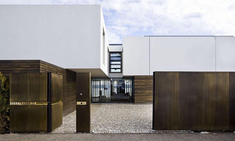 Haus TG | Architekten Bda: Fuchs, Wacker.