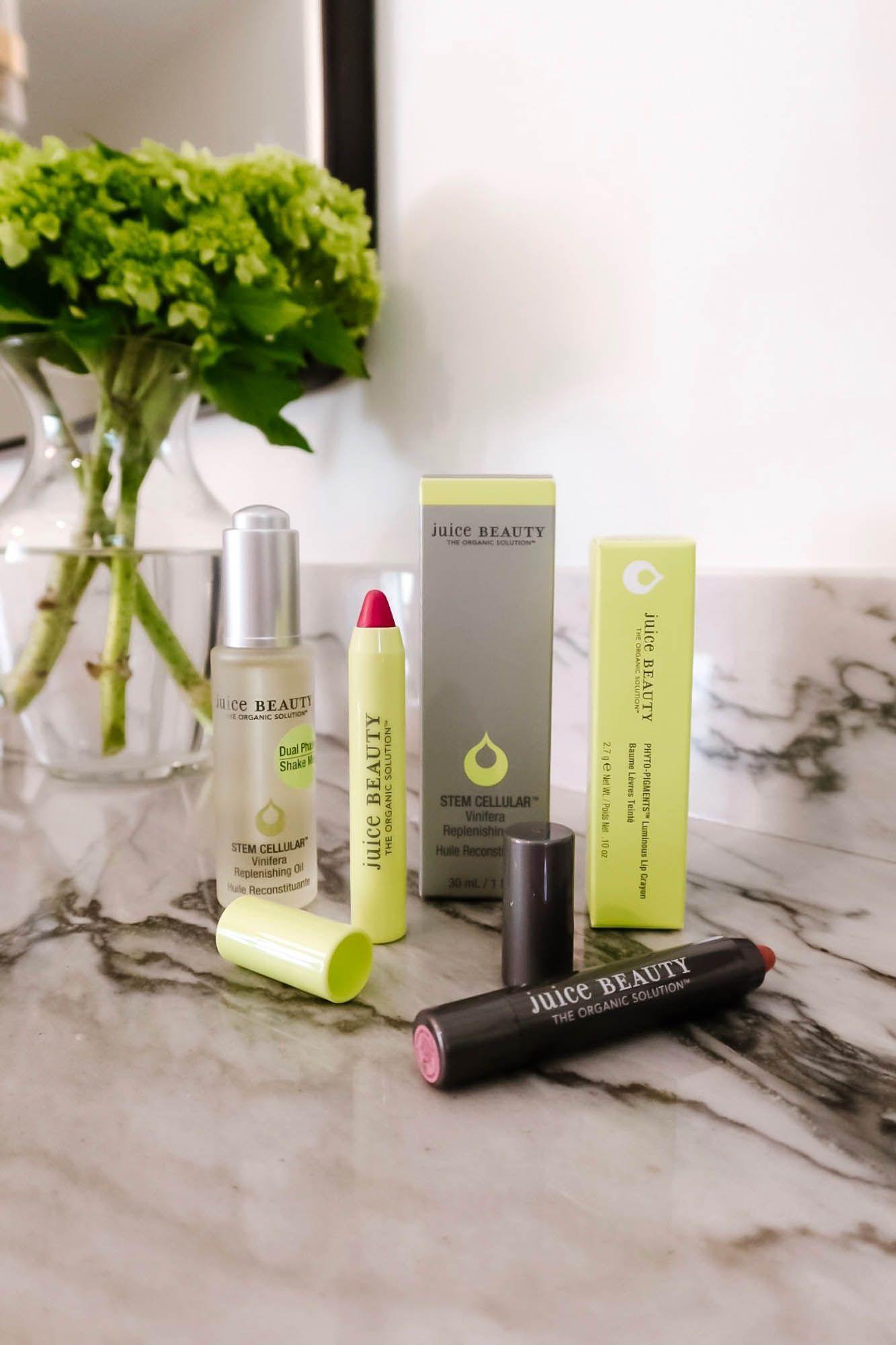 Juice Beauty New Arrivals — Cristin Cooper in 2020 | Juice ...