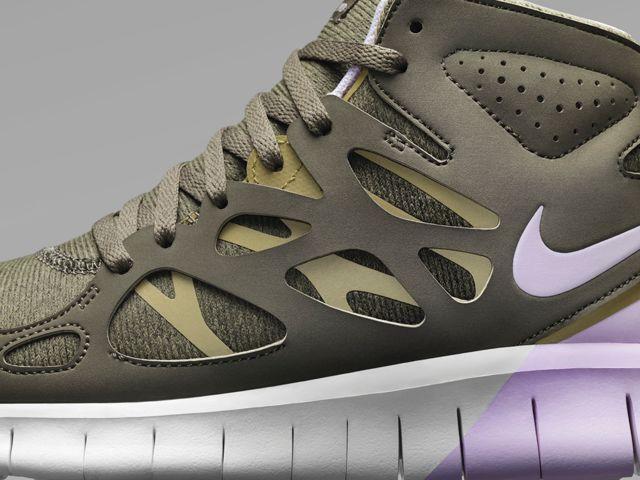 7dd0545908c Womens free run 2 sneakerboot flexibility rebooted