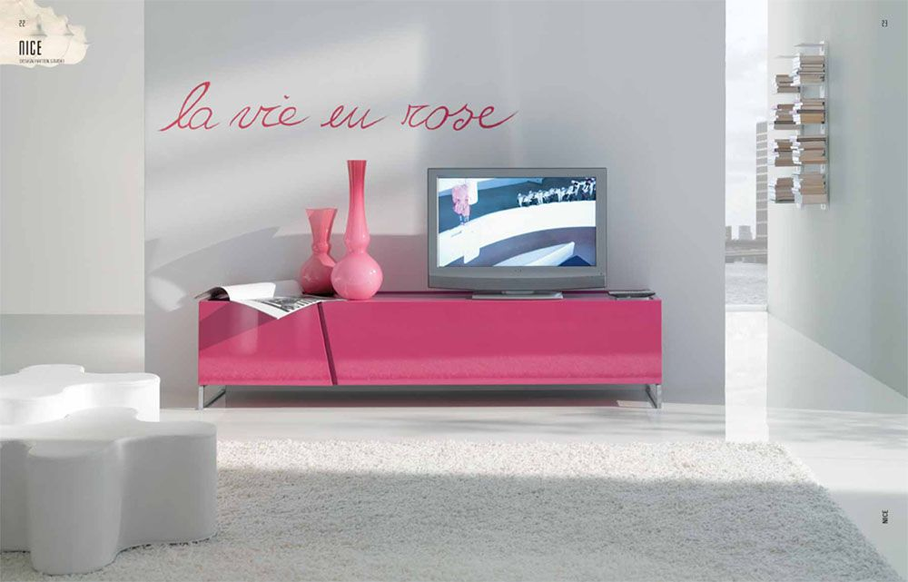 ALF Nice Tv Stand :: Modern TV Stands :: Modern Furniture ...