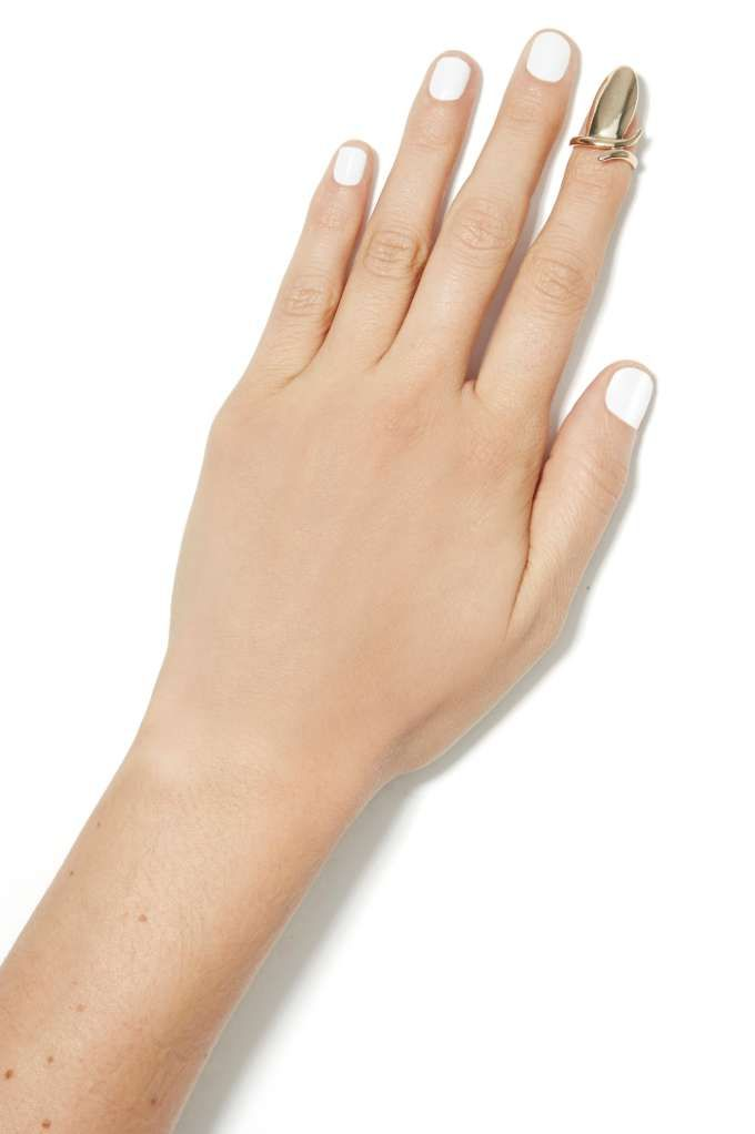 Faux Real Ring