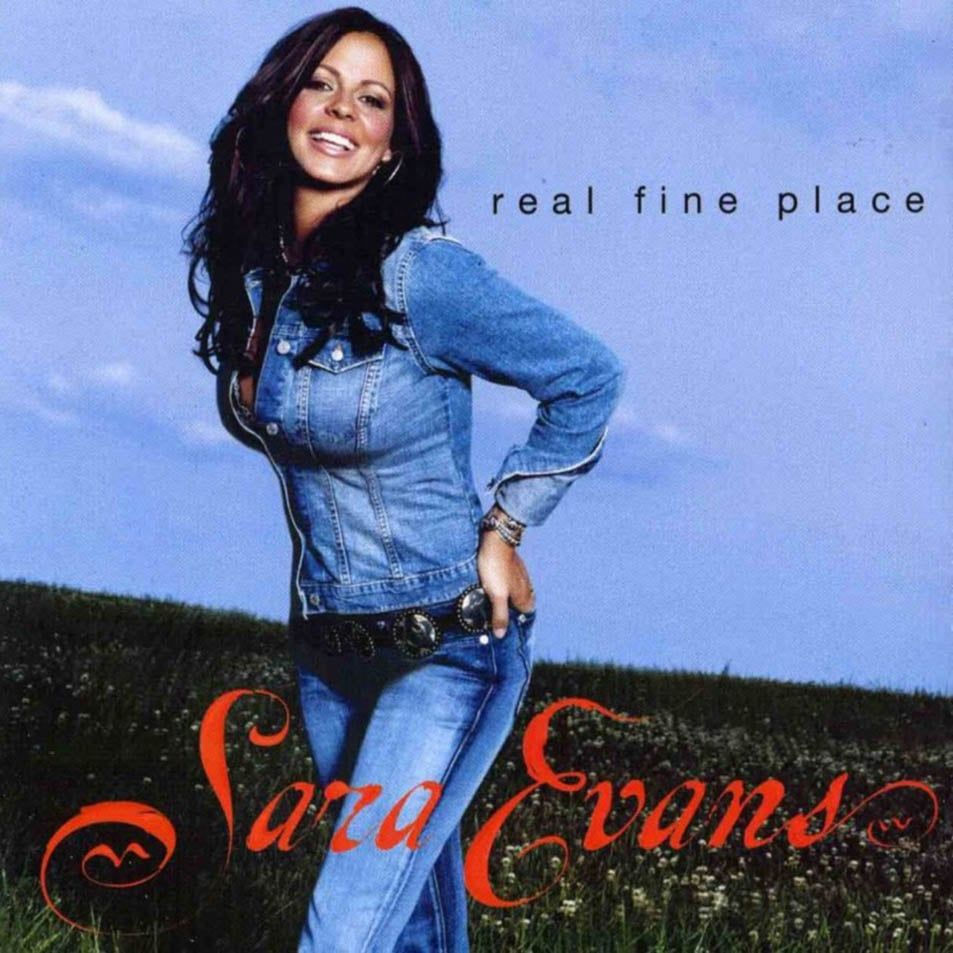 The Ultimate Country Music Wedding Playlist Sara evans