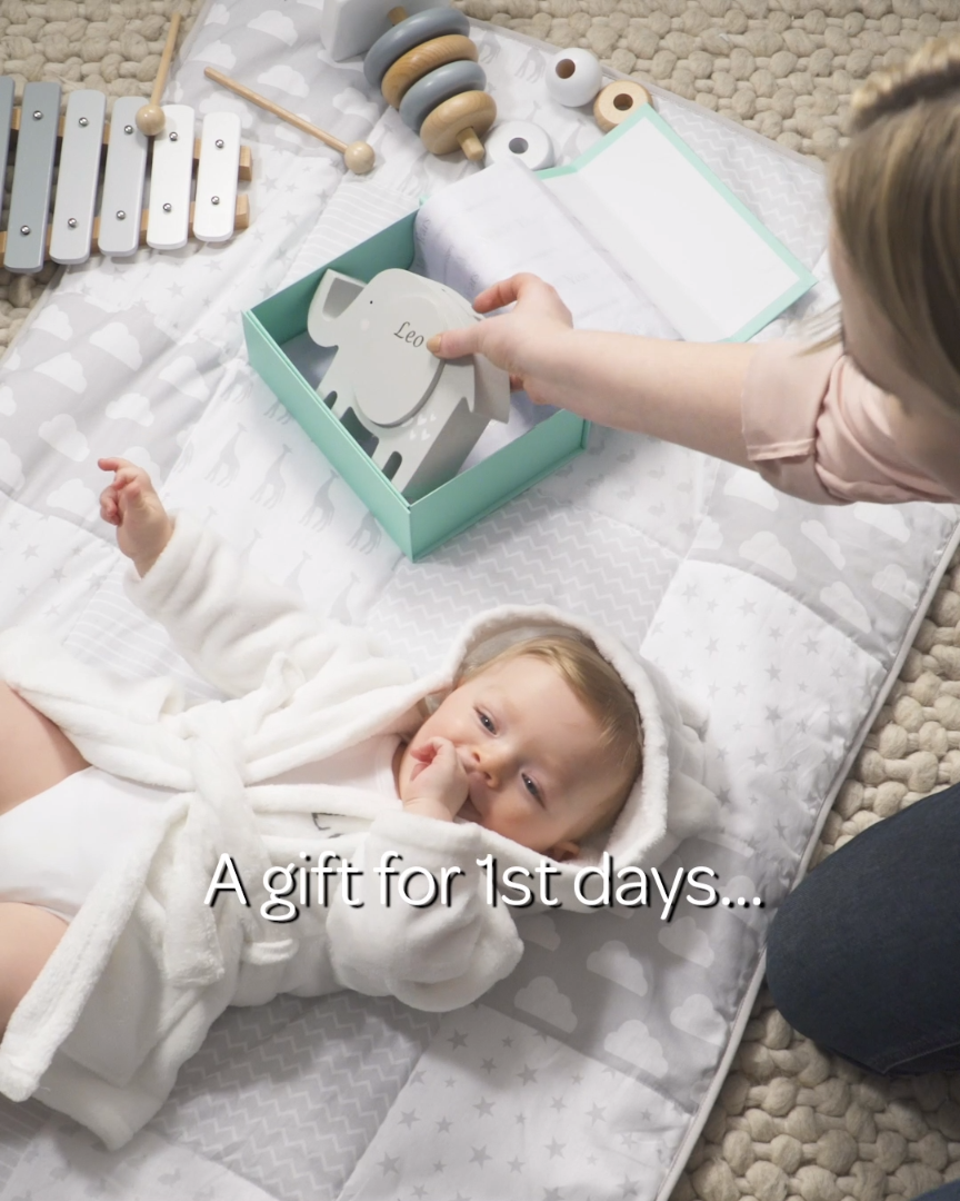 easy big little gifts