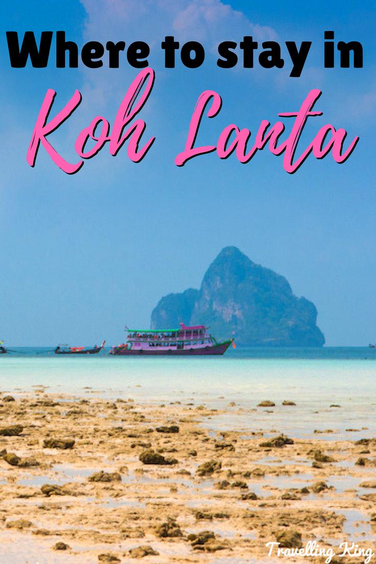 Koh Lanta 17 Mai 2019 : lanta, Where, Lanta, Thailand, Lanta,, Family, Travel, Destinations,