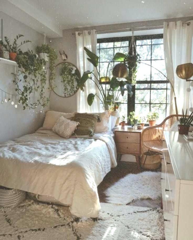 Ideen Im Bohmischen Stil Fur Die Dekoration Von Schlafzimmern Ar