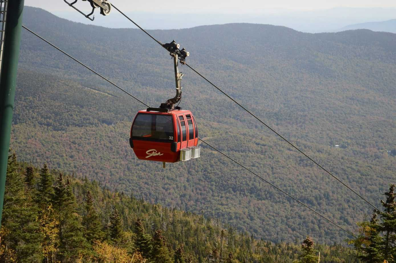 The Best (and Most Romantic) Things To Do In Stowe, VT