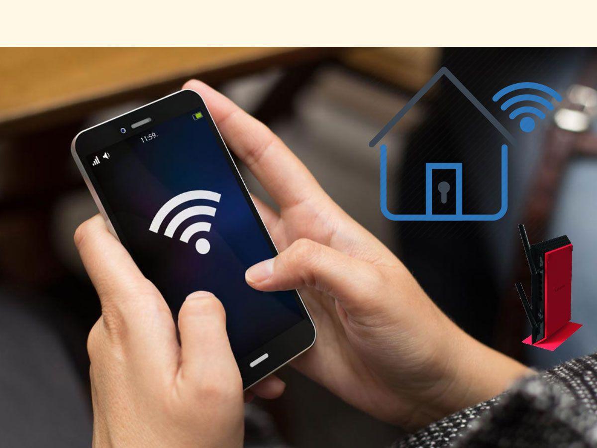 How to setup your NETGEAR WN3500RP / WN2500RPv2 WiFi