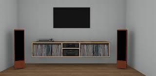 Afbeeldingsresultaat voor hifi meubel