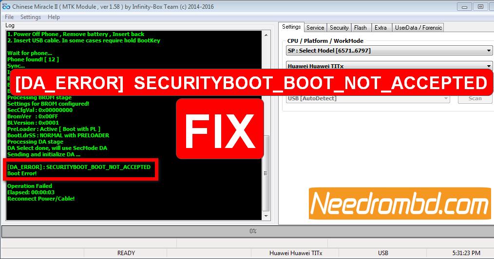 CM2 Boot Error Fix File Free Download | Smartphone Firmware
